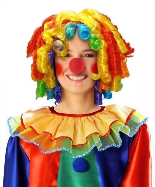 peruka klaun