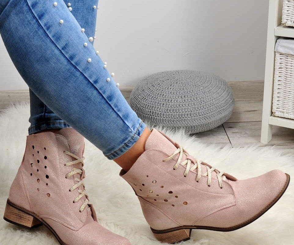 wyprzedaż butów
